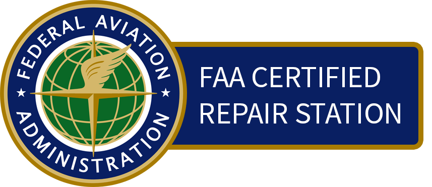 FAA-Repair-station-logo