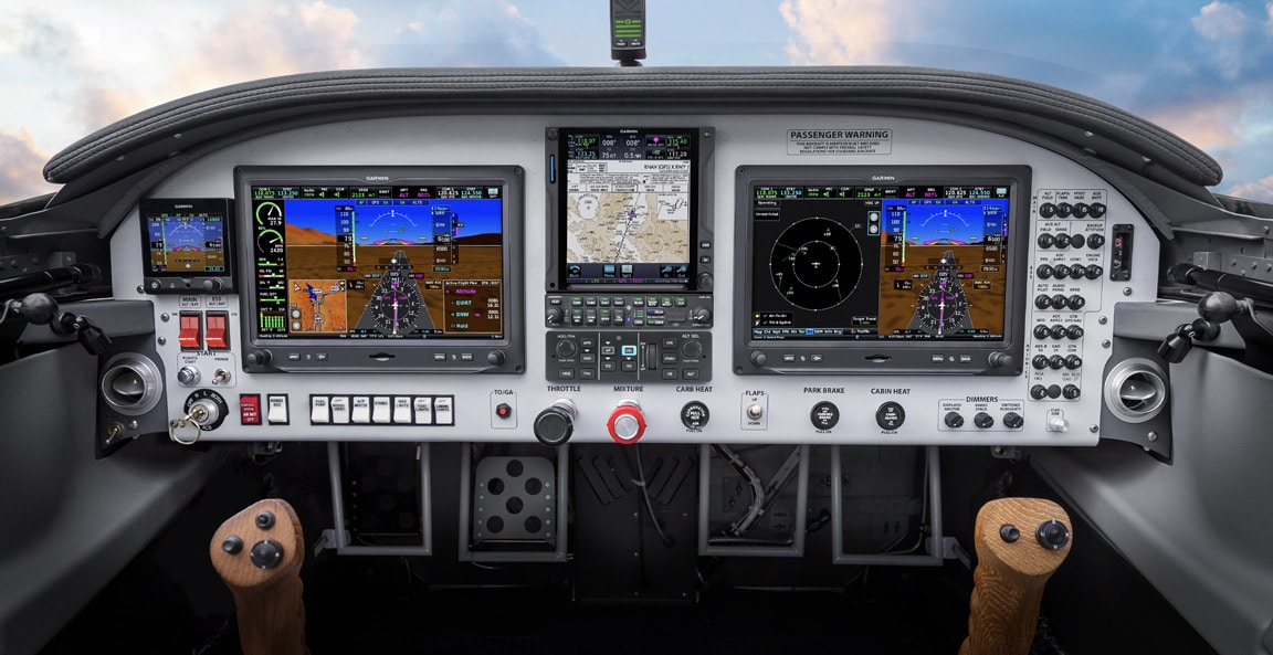 avionics-installations