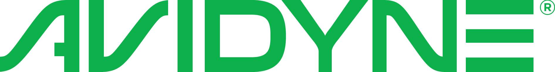 Avidyne-Logo-Green