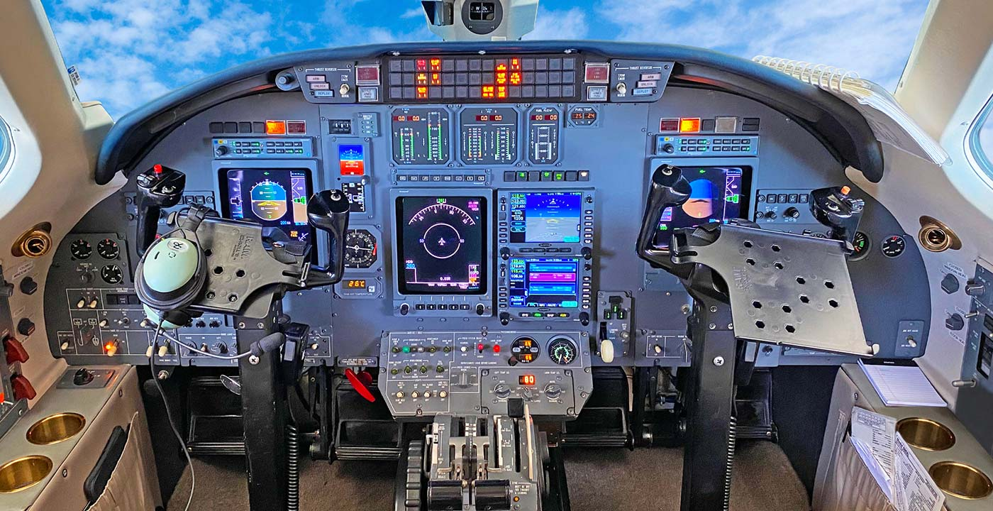 cessna-citation-panel-transponder-avidyne-upgrades