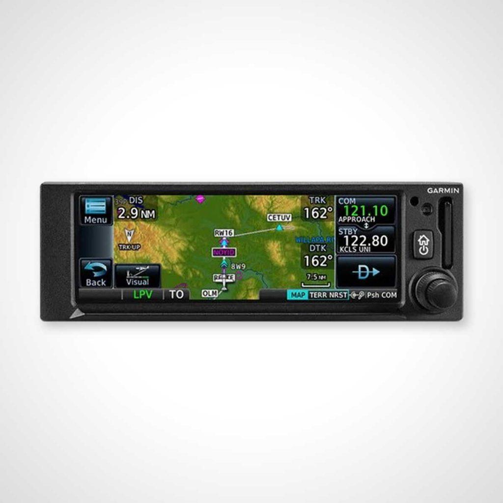 Garmin GNC 355 GPS/NAV/COMM