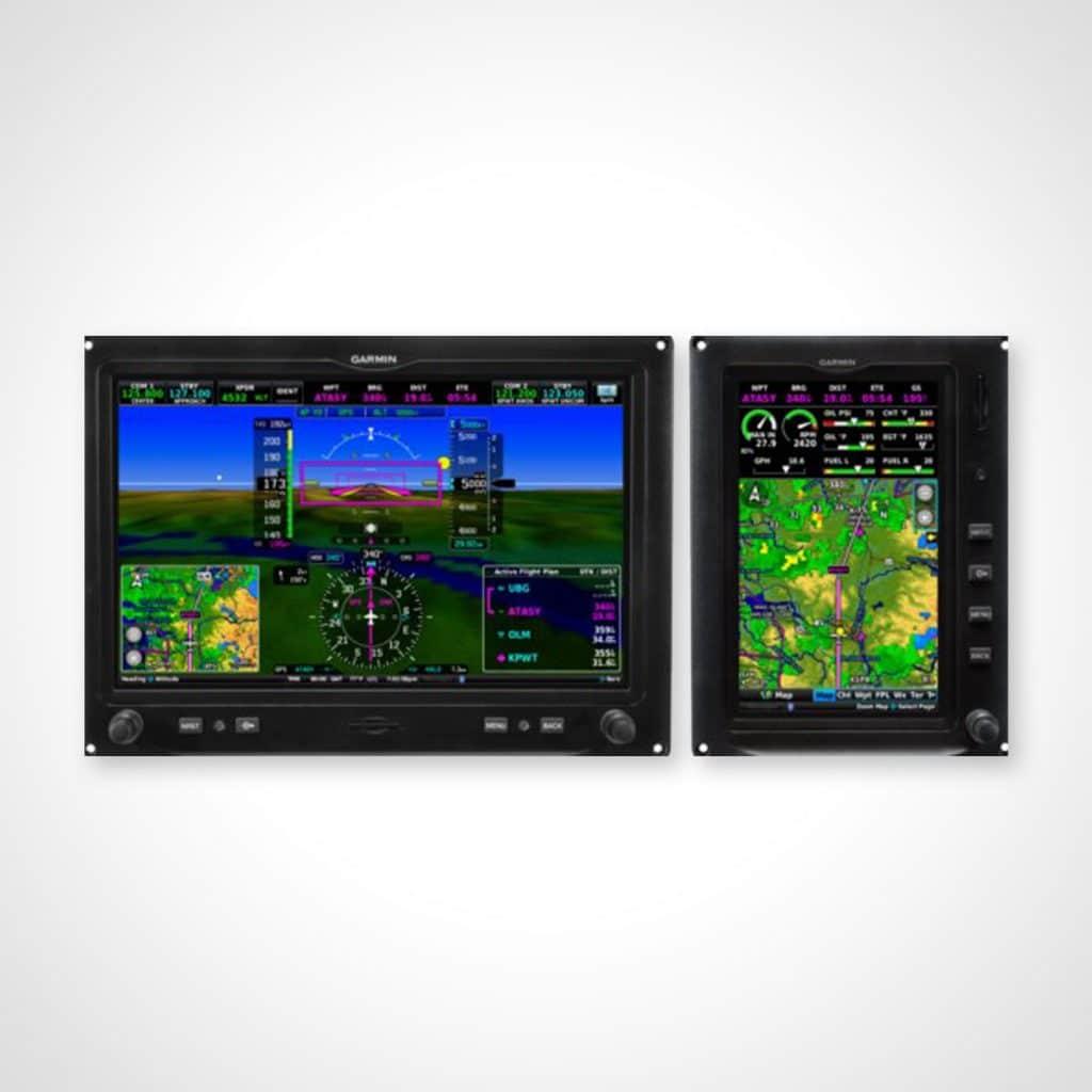 Garmin G3X Touch™ for Certified Aircraft
