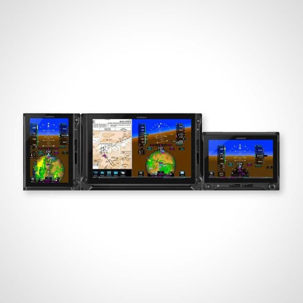 Garmin G500 TXi Flight Deck Display