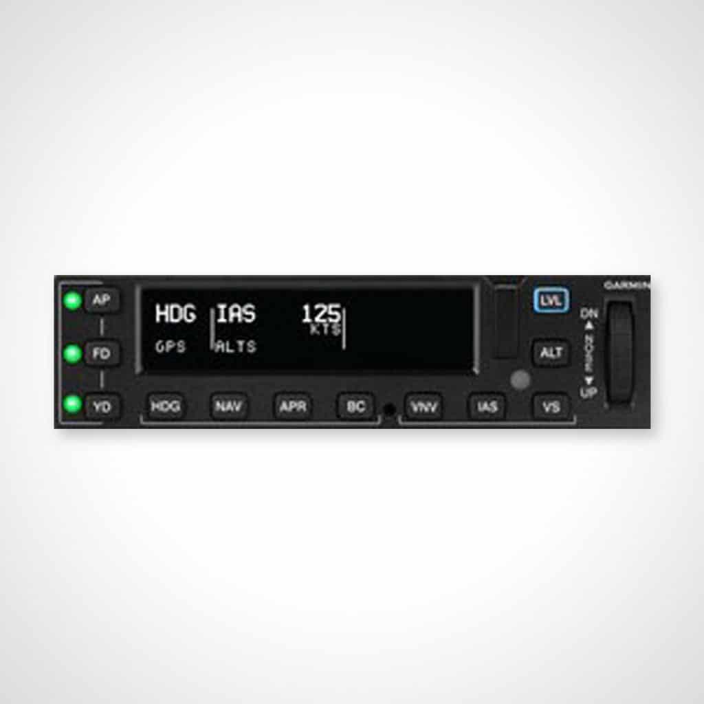 Garmin GFC 600 Autopilot